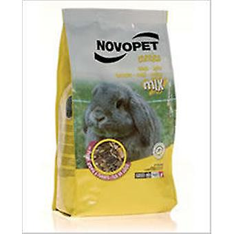 Novopet mad til kanin Mix