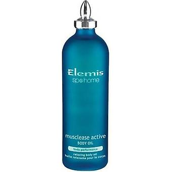 Elemis Sp @ Home Musclease Oil Active Body