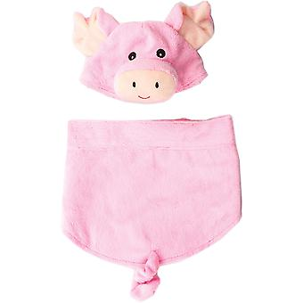 Pig Dog Costume-Extra Small/Small 103343