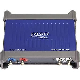 PC scope module pico PicoScope 3204D 70 MHz 2-channel 500 null 64 null Digital storage (DSO), Function generator