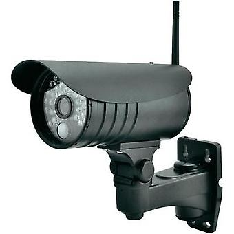Wireless CCTV camera dnt 52206 QuattSecure