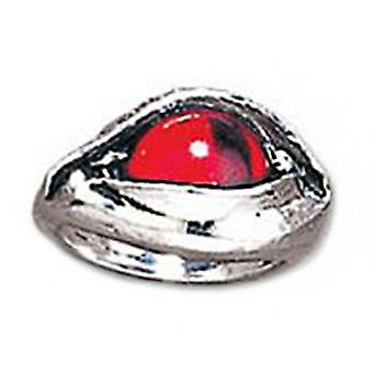 Alchemy Gothic Eye of the Devil Ring