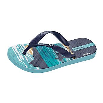 Ipanema Surfer Kids Slippers / sandalen - Marine Sky