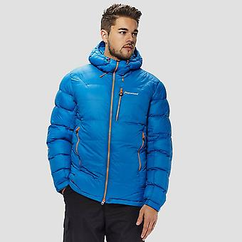 Montane Black Ice heren jas