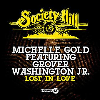 Michelle Gold - Lost in Love USA import
