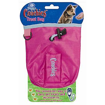 Coachies Treat Bag Pup