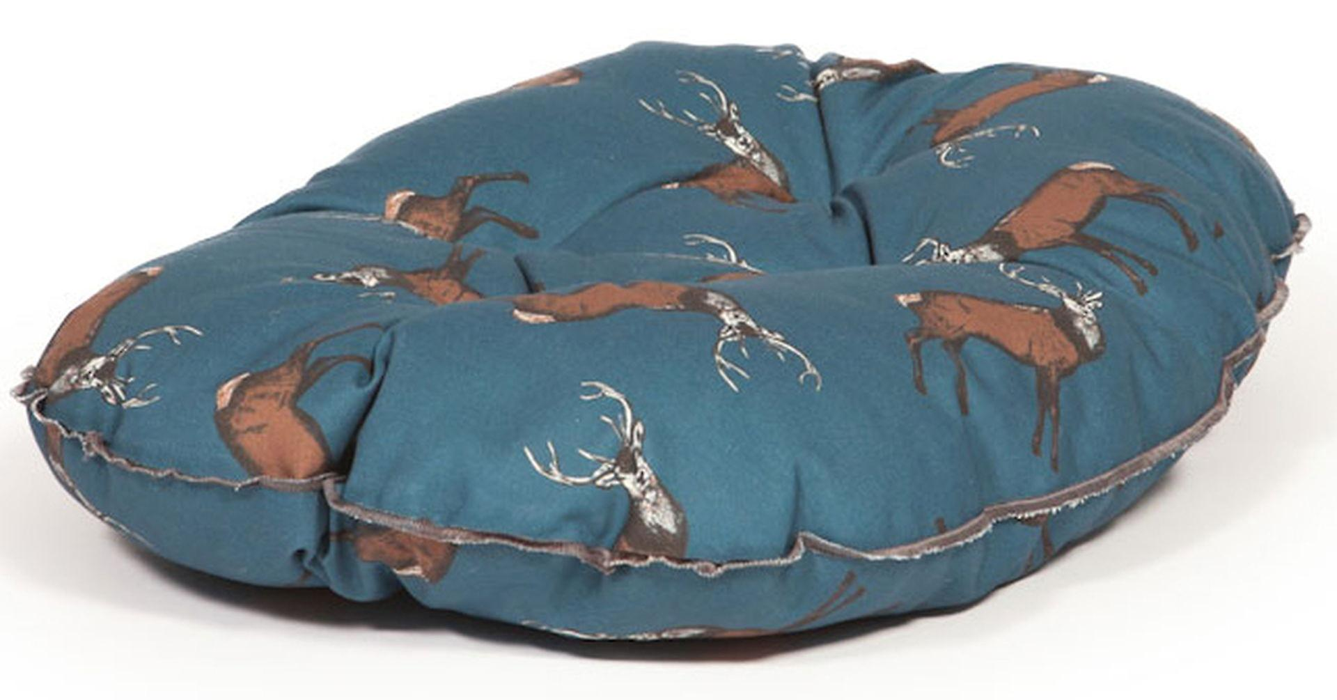 Woodland Stag Quilted Mattress 101cm (40