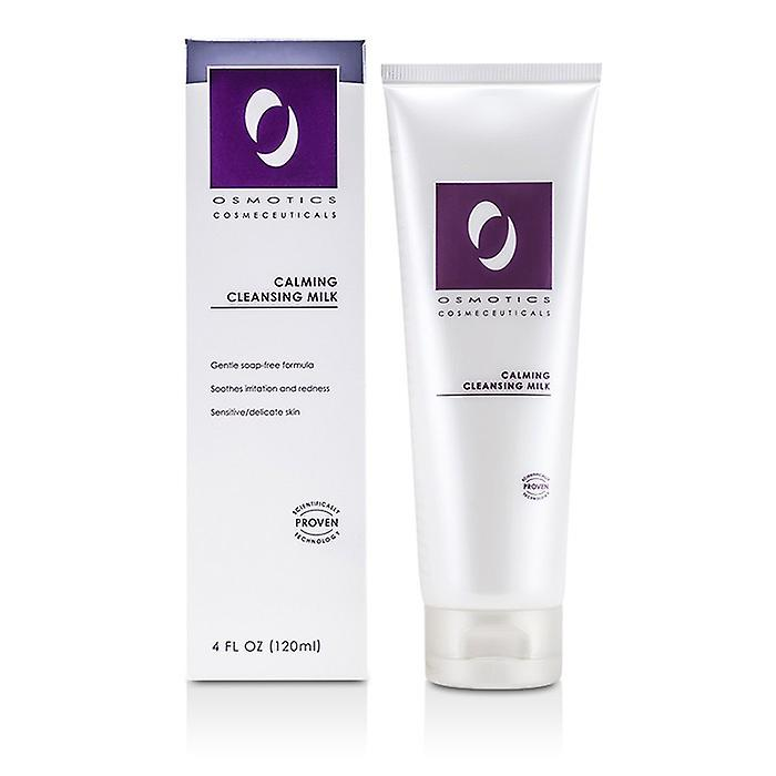 Osmotics calmante pulizia latte 120ml/4oz