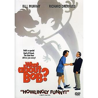 What About Bob? [DVD] USA import