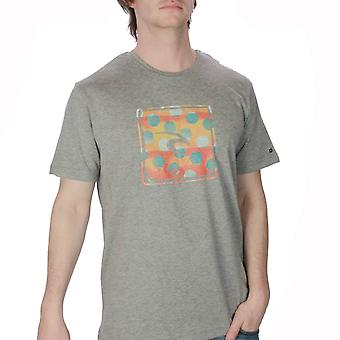 Rip Curl T-Shirt ~ Porté Fliter Gris