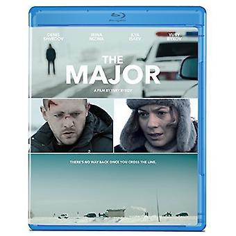 Store [Blu-ray] USA importerer