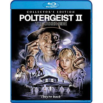 Poltergeist II : Importer des USA Other Side [Blu-ray]