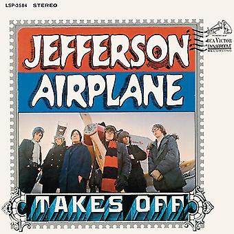 Jefferson Airplane - neemt uit [CD] USA import