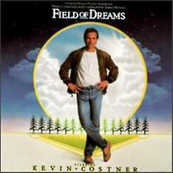 Various Artists - Field of Dreams [CD] USA import