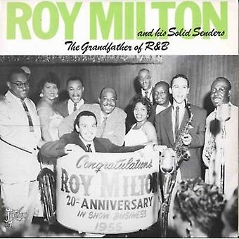 Roy Milton - Grandfather of R & B [Vinyl] USA import