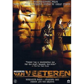 Van Veeteren: Episodes 1-3 [DVD] USA import