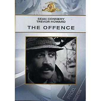 Offence [DVD] USA import
