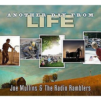 Joe Mullins & Radio Vandrelaug - en anden dag fra Life [CD] USA importerer