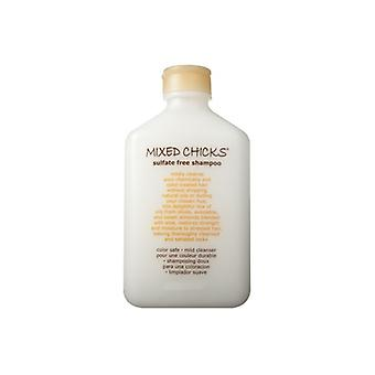 Mixed Chicks Mixed Chicks Shampoo (Sulphate Free)