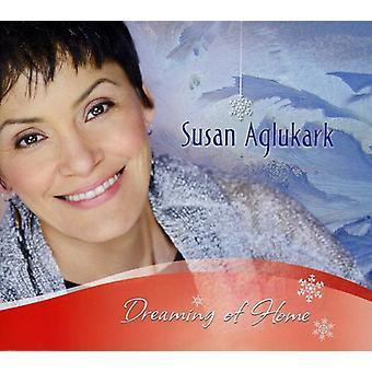 Susan Aglukark - drømmer i Home [CD] USA import