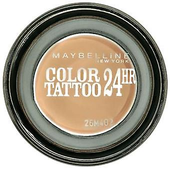 Maybelline Color Tattoo 24H 093 (Make-up , Eyes , Eyeshadow)
