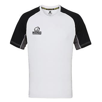 Rhino Mens Mace II Short Sleeve T-Shirt