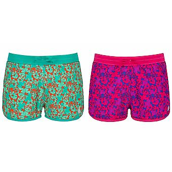 Regatta Outdoor Kinder/Mädchen Frilla Surf-Shorts