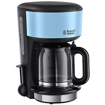 Russell Hobbs Coffee Maker Heavenly Blue