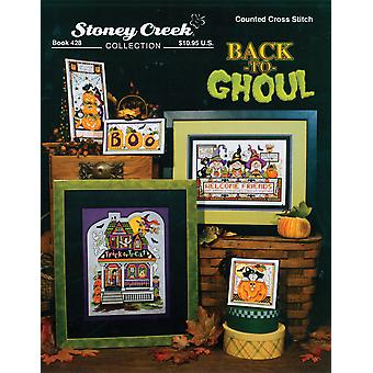 Stoney Creek Back To Ghoul Sc 428