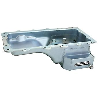 Moroso 20546 Oil Pan for Ford 4.6/5.4 Engines