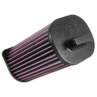 K&N E-0663 Replacement Air Filter