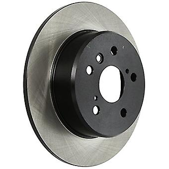 Centric Parts 120.44089 Premium Brake Rotor with E-Coating