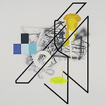Esmerine - mekanik af Dominion [Vinyl] USA import