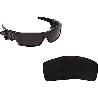 Thump 2 Replacement Lenses by SEEK OPTICS to fit OAKLEY Sunglasses