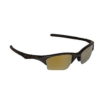 Best SEEK Polarized Replacement Lenses for Oakley HALF JACKET XLJ Gold Silver