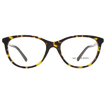 Burberry BE2205 Glasses In Dark Havana