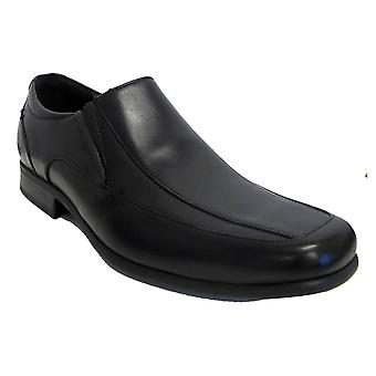 Dubarry Mens Shoe Kal Black