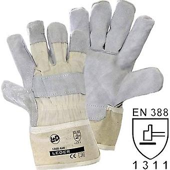 worky 1500 Size (gloves): 10, XL