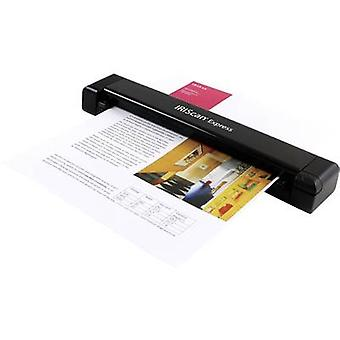 Document scanner A4 IRIS by Canon IRIScan™ Express 4 N/A USB