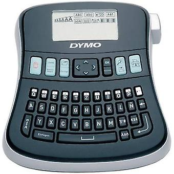 Label printer DYMO Labelmanager 210D Suitable for scrolls: D1 6