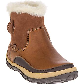 Merrell Womens/Ladies Tremblant Pull On Polar Waterproof Winter Boots
