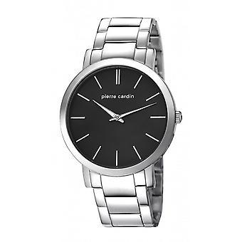 Pierre Cardin Herren Uhr Armbanduhr Bonne Nouvelle PC106511F08