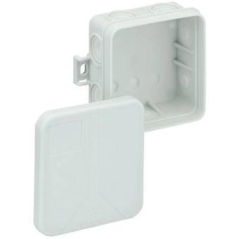 Spelsberg 33290701 Joint box (L x W x H) 75 x 75 x 37 mm Grey IP55