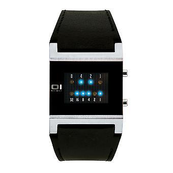 THE ONE Uhr Herren Armbanduhr Kerala Trance KT102B1
