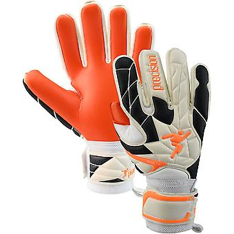 Precision Fusion_X.3D Pro Negative Contact Goalkeeper Gloves Size