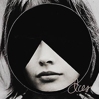 Lia Ices - Ices [CD] USA import