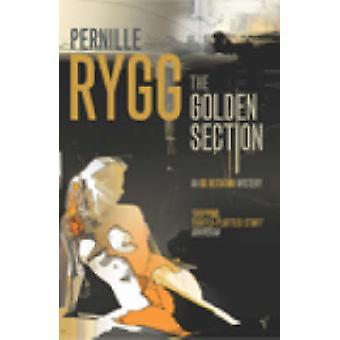 المقطع الذهبي بها بيرنيل ريج-كتاب 9780099449133