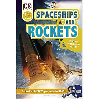 Navi spaziali e razzi dalla DK - 9780241188873 libro
