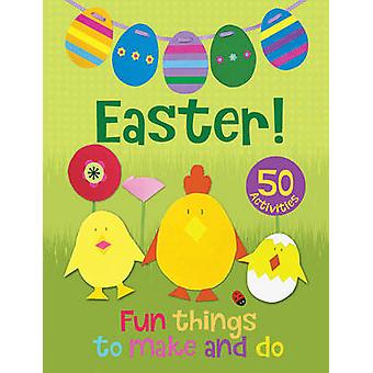 Ostern! Fun Things to Make and Do von Christina Goodings - 97807459771