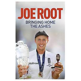 Tuoda kotiin tuhkaa - voittaa Englannin Joe root - 978147363 kanssa